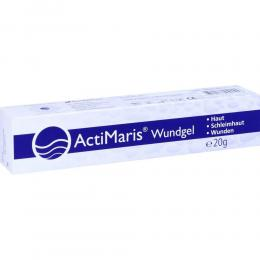 ACTIMARIS Wundgel 20 g Gel