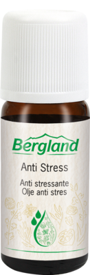 ANTI-STRESS etherische テ僕mischung 10 ml