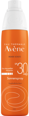AVENE SunSitive Sonnenspray SPF 30 200 ml
