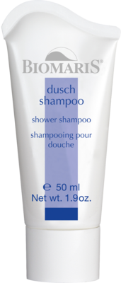 BIOMARIS Duschshampoo pocket 50 ml