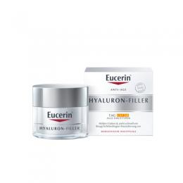 EUCERIN Anti-Age HYALURON-FILLER Tag LSF 30 50 ml