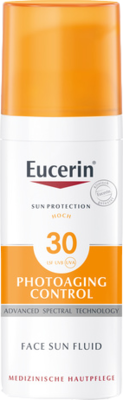 EUCERIN Sun Fluid PhotoAging Control LSF 30 50 ml