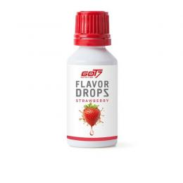 GOT7 Flavor Drops 30ml Strawberry