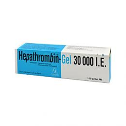 Hepathrombin 30000 Gel