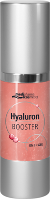 Hyaluron Booster Energie Gel 30 ML