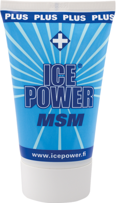 ICE POWER Plus Cold Gel 100 ml