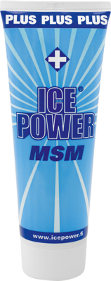 ICE POWER Plus Cold Gel 200 ml