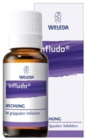 INFLUDO Mischung 20 ml