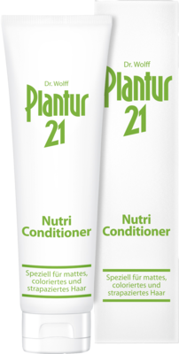 PLANTUR 21 Nutri Conditioner 150 ml