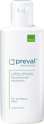 PREVAL Lipolotion 500 ml