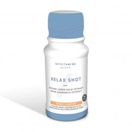Relax Shot Probe - 60ml - Peach