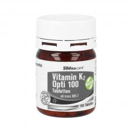 Sovita care Vitamin K2 Opti 100 Tabletten