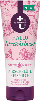 T BY tetesept Hallo Streichelhaut 200 ml