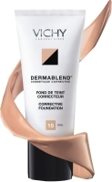 VICHY DERMABLEND Make-up 55 30 ml