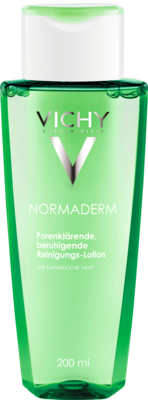 VICHY NORMADERM Reinigungs-Lotion 2009 200 ml